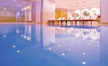 The Spa At The Green Park Hotel Ankara