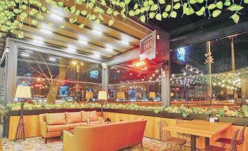 Hotel New Park Ankara, Turkey