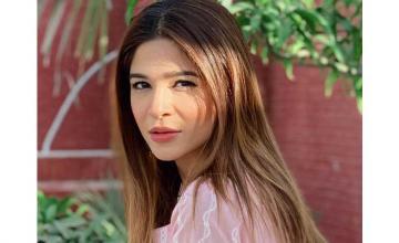 Ayesha Omar to star as lead in a serial killer movie based on Javed Iqbal