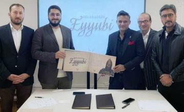Pakistani and Turkish producers join hands for a series on Salahuddin Ayubi