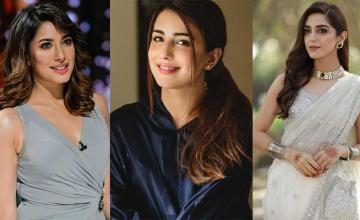 Female celebrities shared their concerns over women safety in the country