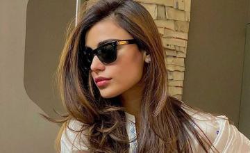 Sadaf Kanwal's very own fashion line to hit retailers soon