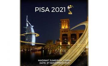 2nd annual Pakistan International Screen Awards announces Dubai as its venue for 2021 awards ceremony