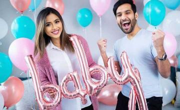 YouTuber Zaid Ali T and wife Yumna became first time parents