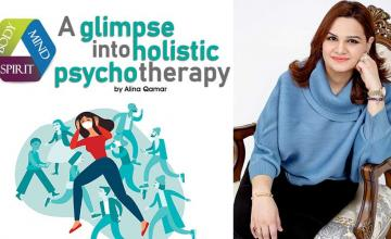 A glimpse into holistic psychotherapy