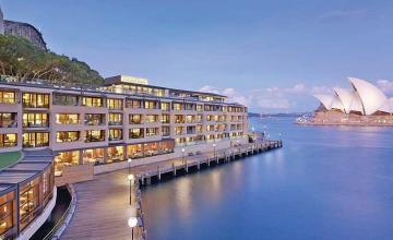 Hotel Park Hyatt Sydney, Australia