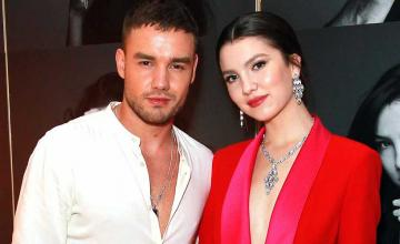 LIAM PAYNE AND MAYA HENRY ARE BACK TOGETHER AFTER CALLING OFF THEIR ENGAGEMENT
