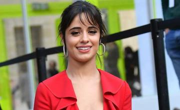 CAMILA CABELLO REVEALS HOW SHE OVERCAME HER INSECURITIES AFTER BEING BODY-SHAMED