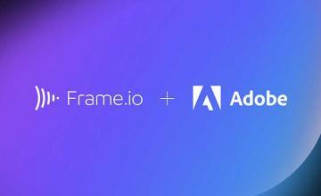 Adobe is acquiring collaborative video software maker Frame.io for $1.275 billion