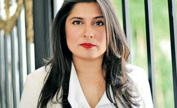 Sharmeen Obaid-Chinoy to launch mentorship programmes for women filmmakers