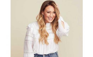 Hilary Duff Tests Positive For Delta Variant as 'How I Met Your Father' Begins Filming