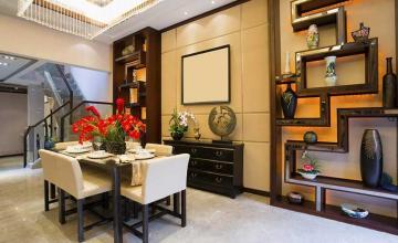 Oriental Living