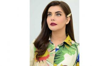 Nida Yasir once again becomes a victim of online trolling over her poorly researched interview
