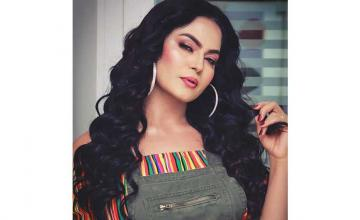 Veena Malik is returning to acting with an upcoming web series