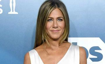 Jennifer Aniston is preparing to venture into the beauty world