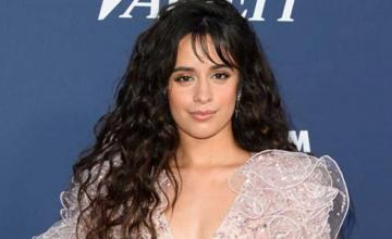 Camila Cabello responds to engagement rumours with Shawn Mendes