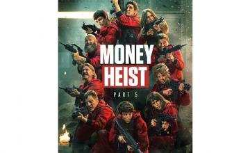 Money Heist: Season 5 Volume 1
