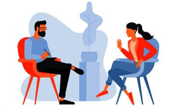 ASK A THERAPIST