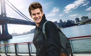 Andrew Garfield reflects on Spider-Man experience with Ex Emma Stone