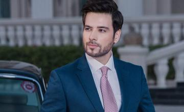 60 SECONDS WITH MIKAAL ZULFIQAR