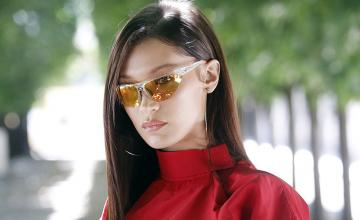 Bella Hadid reveals her vaccination status amid criticism over Met Gala absence