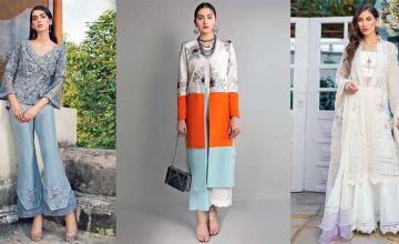 Trend spotlight: Ethnic jackets