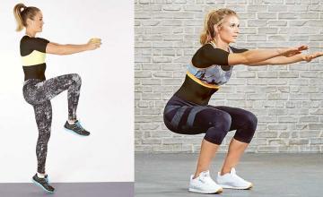 Quick cardio exercises for maximum impact