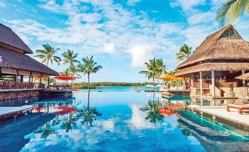 Hotel Constance Prince Maurice Belle Mare, Mauritius