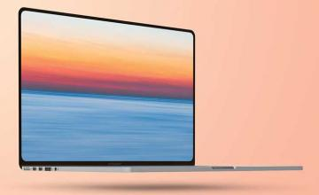 Apple's rumoured MacBook Pros could get higher resolution screens