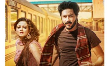 Shyraa Roy and Kashif Ali's 'Duniya' is an upcoming release to look forward to