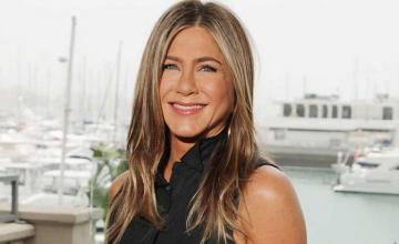 Jennifer Aniston reveals her relationship status in a glimpse into her love life