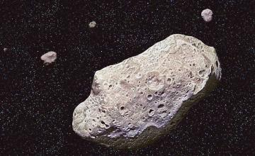NASA will test 'planetary defense' system by shooting a rocket at an asteroid
