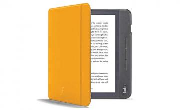 Kobo announces two new e-readers, including the $260 note-taking Sage