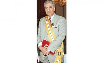 DR ABDUL QADEER KHAN: LOSS OF A NATIONAL ICON