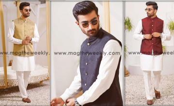 Majestic Fashion Waistcoats