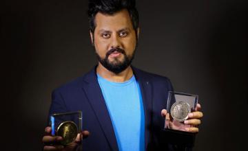 Pakistani documentary filmmaker Shehzad Hameed Ahmad wins big at the New York Festivals 2021
